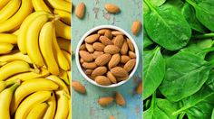Foods High in Potassium for Heart Health - KEEPHEALTHYALWAYS.COM - Reliable Health Advice and Remedies