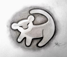 Image from http://fc07.deviantart.net/fs71/i/2011/270/6/0/rafiki___simba___drawing_by_bry1992-d4b1e7p.jpg.