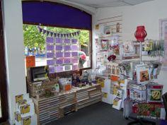 Craft & Hobbies - Paper, Card & Kits