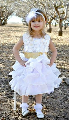 Princess Collection Dress Size 2 - 3 Yrs #ProjectRunway Click on link to purchase http://childrenscandykids.storenvy.com/collections/324741-dresses-skirts/products/4708606-princess-collection-dress
