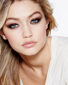 Gigi Hadid Is the New Face of Maybelline!  #InStyle