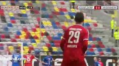 Fortuna Dusseldorf 0-1 Heidenheim Highlights & All Goals HD 06-02-2016 (Bundesliga 2)