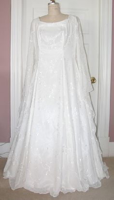 renesaince wedding dresses