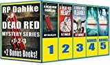 Free Kindle Book -   Boxed Set-Three Dead Red Mysteries Plus Bonus Books Check more at http://www.free-kindle-books-4u.com/mystery-thriller-suspensefree-boxed-set-three-dead-red-mysteries-plus-bonus-books/