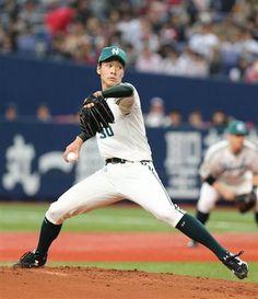 Shota Takeda (Fukuoka SoftBank Hawks)