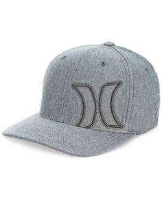 Hurley Bump Flexfit Hat