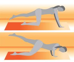 At-Home Circuit Workout Photo 8