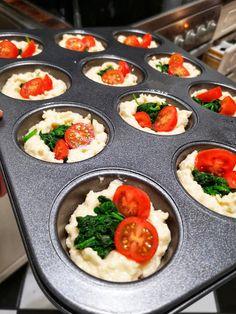 Keto Recipes, Cooking Recipes, Vegetarian Keto, Griddle Pan, Lchf, Good Food, Fun Food, Baking, Blog