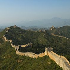 Great Wall of China There are so many places I want to visit in China. Great Wall Of China, China Wall, Zhengzhou, Exotic Places, Amazing Destinations, Places To See, Beautiful Places, Around The Worlds, Bucket