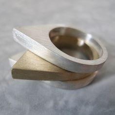 DROP Bronze Ring Uncovet