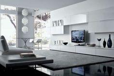Minimalist Furniture for Modern Living Room