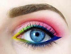 ματια μακιγιαζ - Google Search