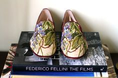 @filippofiora NEW VENICE FLAT SHOES