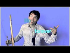 """History of the #hashtag  """"Youtube musician Paul the Trombonist musically explains how the Twitter hashtag happened."""""""