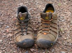The KEEN comfort you're used to, mixed with the durability needed for the job-site. That's how Handyman Club describes the new KEEN Flint Low in their recent review of the boot.
