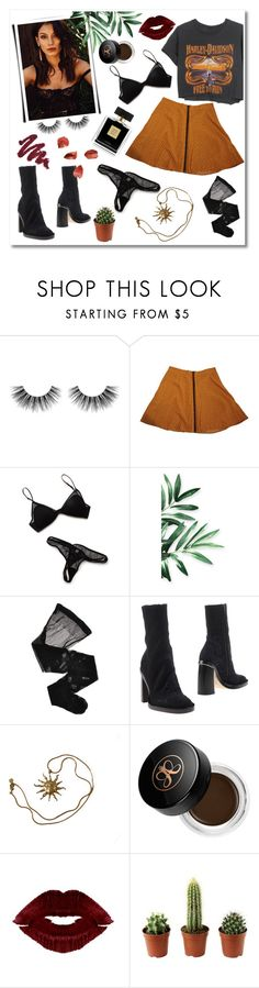 """""""♪ HOT COCO"""" by yevgeniswifey ❤ liked on Polyvore featuring interior, interiors, interior design, home, home decor, interior decorating, Velour Lashes, Harley-Davidson, Urban Outfitters and Wolford"""