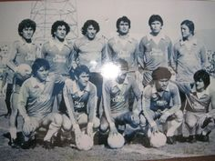 Deportes La Serena: Plantel 1982