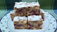Andi konyhája - Sütemény és ételreceptek képekkel - G-Portál Cottage Cheese, Jelly, Fruit, Cake, Sweet, Recipes, Food, Candy, Kuchen