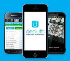 Best Selling Apps - Decluttr Selling Apps, Selling Online, Ebay Selling, Things To Know, Things To Sell, Old Cds, Sell Your Stuff, Life Organization, Organizing
