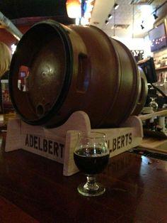 #80 - Adelbert's Brewery - Austin, TX