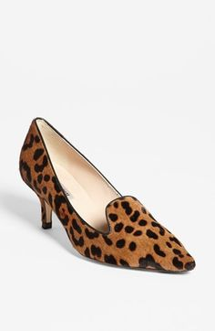 Whyyyyy must I have such expensive taste in shoes?!?   L.K. Bennett 'Marie' Pump available at #Nordstrom