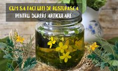 Uleiul de rostopasca poate ameliora durerile articulare Cucumber, Natural Remedies, Health, Food, Plant, Health Care, Natural Treatments, Meals, Salud