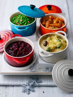 Mel's Mouthful on Mothering: Mel's Must Have #1 Le Creuset