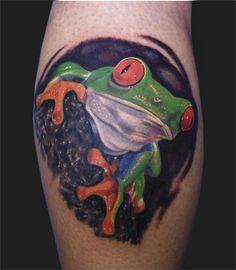 Celtic knot bat symbol nerdlinger 3000 pinterest for Celtic frog tattoo designs