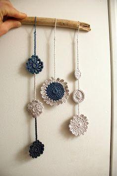 °°MADAME LA CHOUETTE°°: #2# crochet
