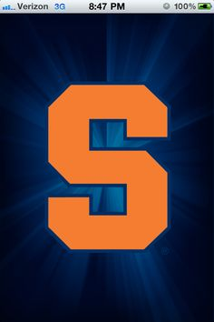 SYRACUSE ORANGE BASKETBALL BABY!!! <3