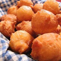 Arepas Recipe - Cookstr & ZipList
