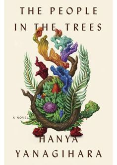 The People in the Trees by Hanya Yanagihara (2013). An ambitious doctor locates the source of mortality - but what to do now? Play god?