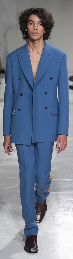 Calvin Klein Collection Fall 2017