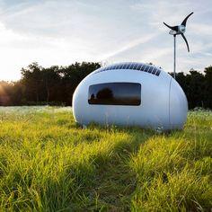 pingl par pablo llorca sur eco home pinterest maison flottante maison cologique et maison. Black Bedroom Furniture Sets. Home Design Ideas