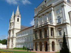 Hungary, Notre Dame, Building, Travel, Viajes, Buildings, Destinations, Traveling, Trips