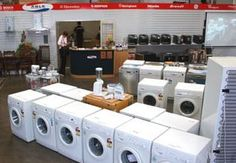 Get reliable appliance repairs service in Auckland at reasonable prices from Able Appliances Ltd. Visit our website today.