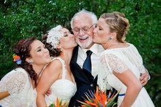 Confettilane- grandfather of the bride