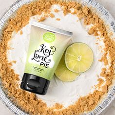 Key Lime Pie |  Contact me to order, more info or to join posh! https://unwindwithposh.po.sh/users/unwindwithposh