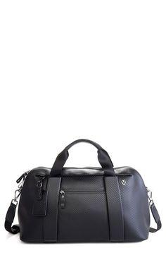 'Signature' Medium Duffel Bag