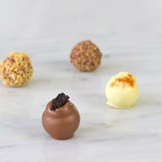 mmm...The #Bacon #Truffle #Chocolate Collection - from @Chocomize #shoplocal #NYC!