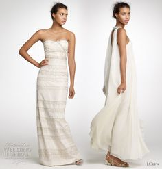 e4fc4acc01c J.Crew Spring 2011 bridal collection - wedding gowns -- J.Crew Wedding