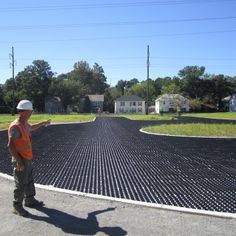 Permeable Paving- Gravel Driveway Install