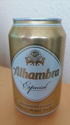 Alhambra (España)