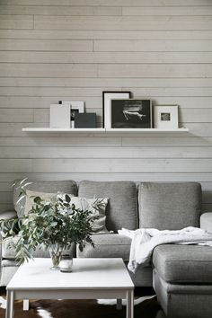 Cook street-living-wooden plank-wooden wall-grayscale-fantastic-frank