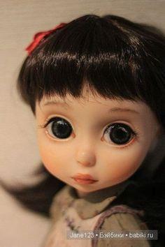 Эти глаза напротив / Другие интересные игровые куклы для девочек / Бэйбики. Куклы фото. Одежда для кукол
