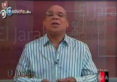 "Segmento ""Lo Dice La Gente"" De El Jarabe @Mzapete #Video"