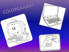 la historia del computador, para niños