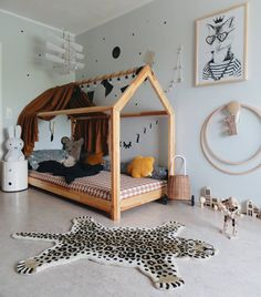 A Short Guide For cool beds for kids loft Kids Beds With Storage, Cool Beds For Kids, Bunk Beds Boys, Kid Beds, Montessori, Kids Bedroom Furniture, Childrens Beds, Girl Room, Kid Spaces