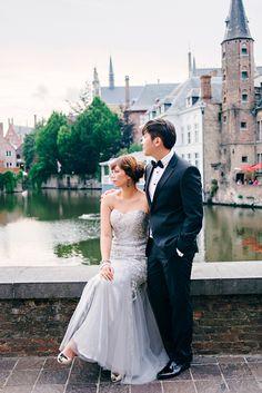 Wedding Photographer Brussels   Photographe de mariage Bruxelles   Fotograf ślubny Belgia Bruksela   Joey & Sean