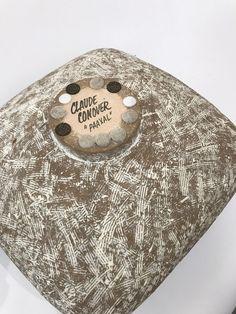 Claude Conover Pottery Vessel   eBay